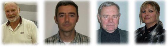 SPC Committee missing members