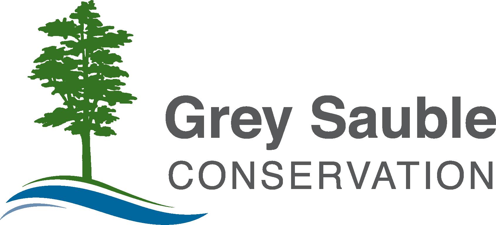 Grey Sauble CA Logo
