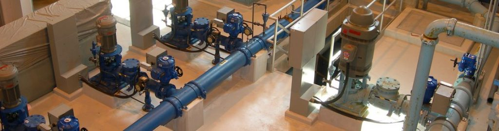 drinking water pumps